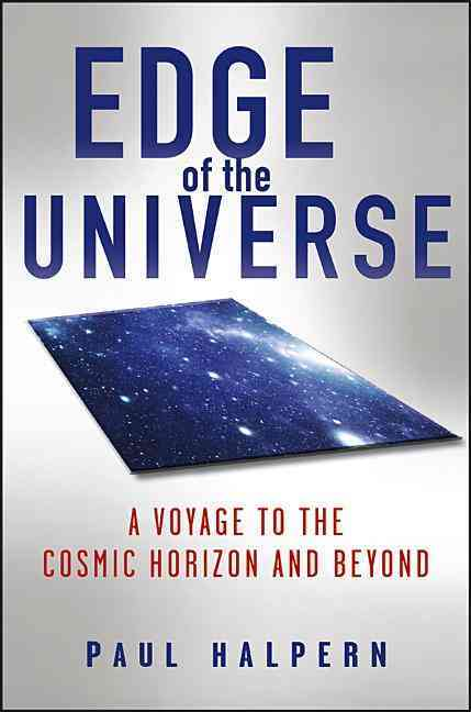 Edge of the Universe By Halpern, Paul